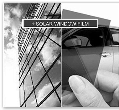 Solar Window Films